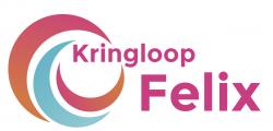 Kringloop Felix logo
